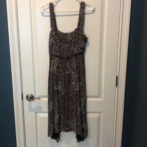 Fresh Produce cotton blend dress